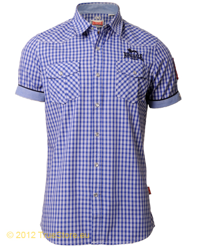 Lonsdale short sleeve shirt Berny 1