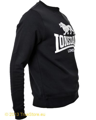 Lonsdale Men Crewneck Sweatshirt Gosport Kickboxen, S XXXL Boxen Gr