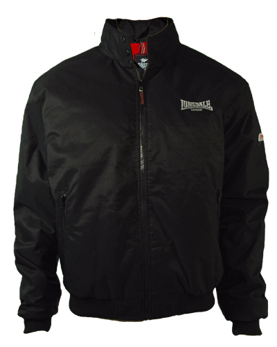"Lonsdale Dolby Harrington Jacket ""Mumford\"" 1"