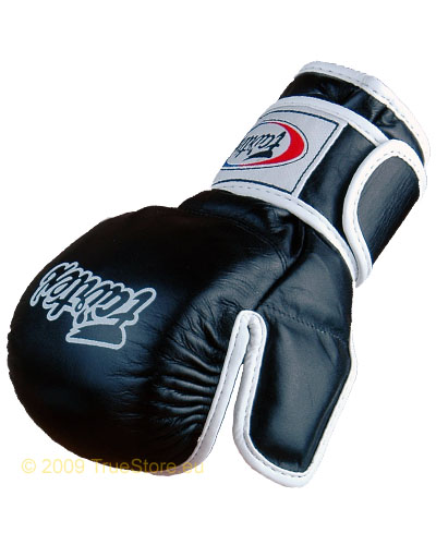 Fairtex FGV15 Sparring Gloves 1