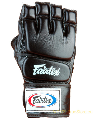 Fairtex MMA Trainingshandschuhe - Split Knuckles (FGV16) 1
