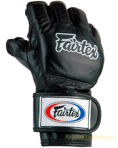 Fairtex Ultimate Combat Handschuhe (FGV13) 1