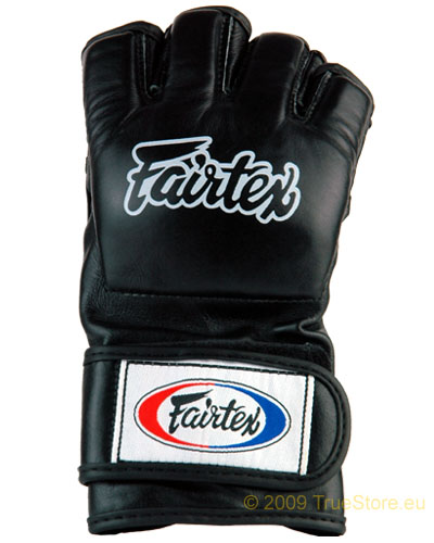 Fairtex MMA Handschuhe Ultimate Fight (FGV14) 1