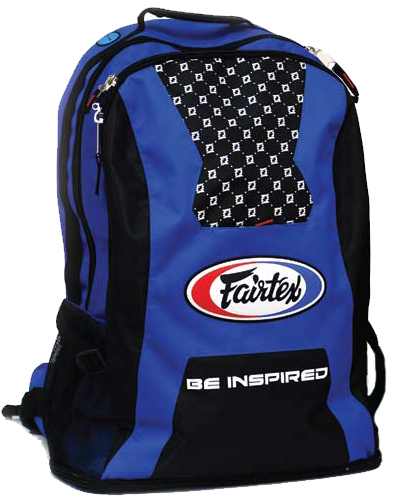 Fairtex Backpack (BAG4) 1