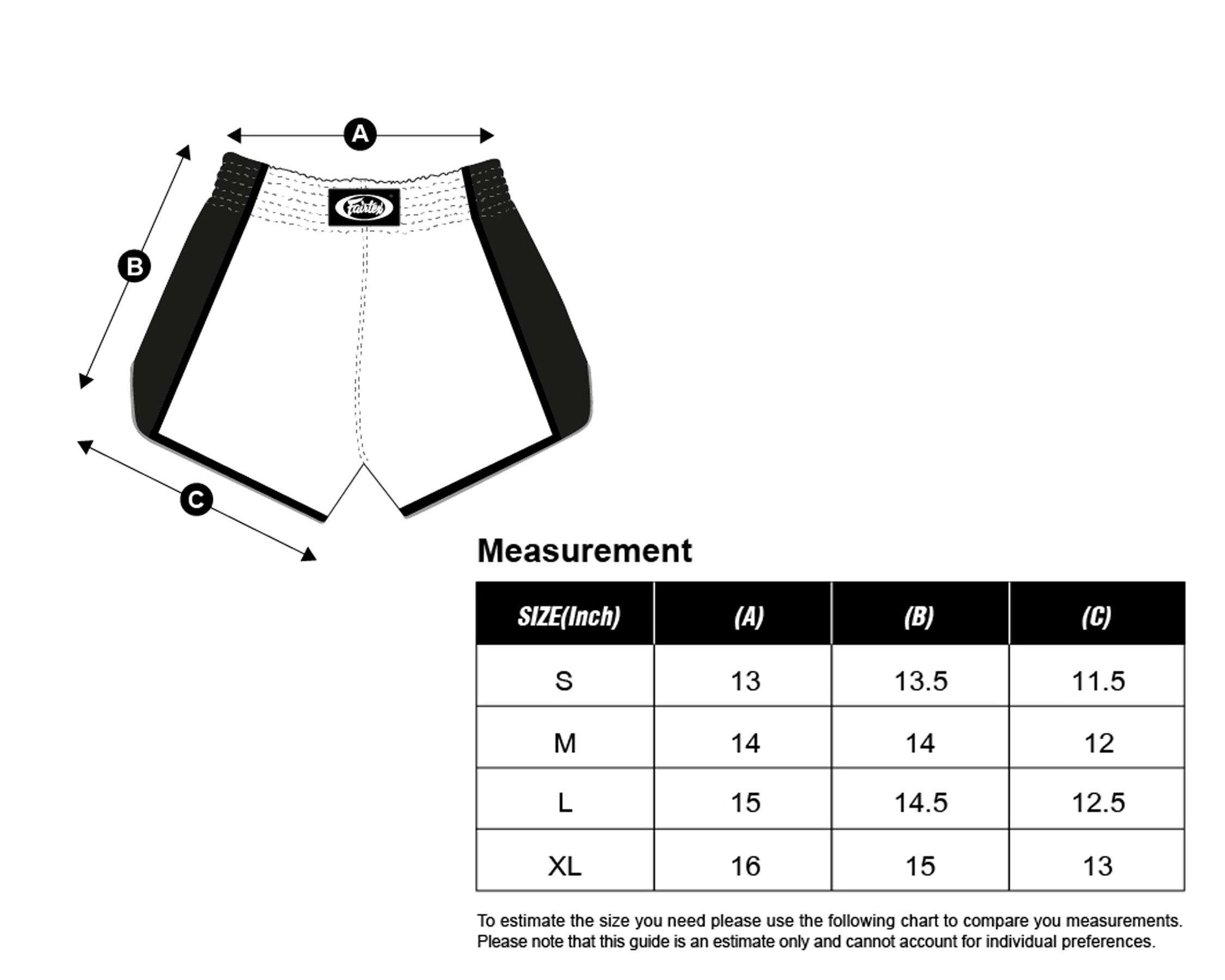 BS1704 Fairtex Red-White Slim Cut Muay Thai Boxing Shorts