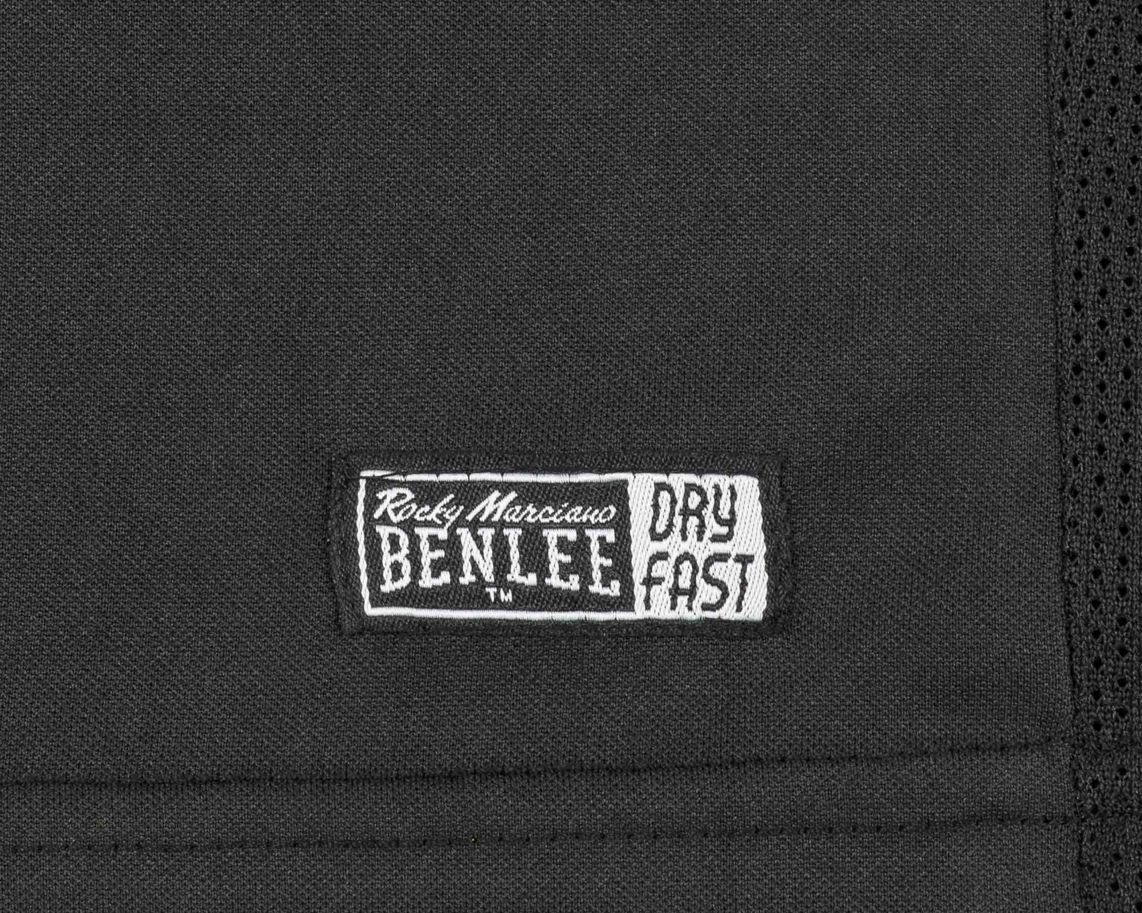 BenLee Men Boxing Shirt Furius