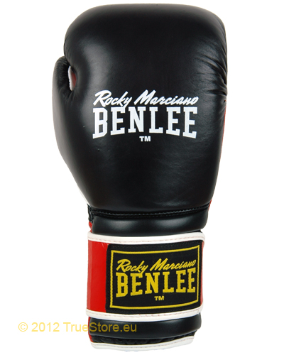BenLee leather boxing glove Sugar Deluxe 1