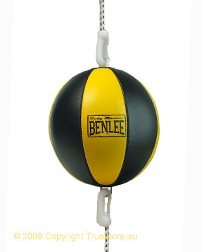 BenLee leather Floor to Ceiling ball Mars 1