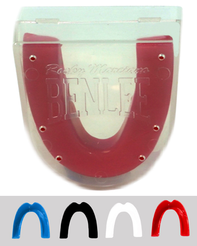 BenLee Mouthguard 1