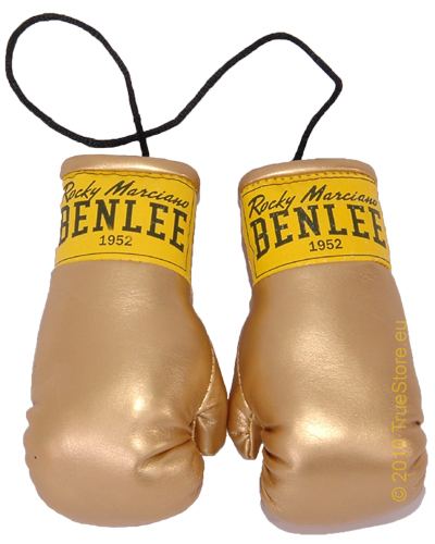 BenLee Mini Gloves 1