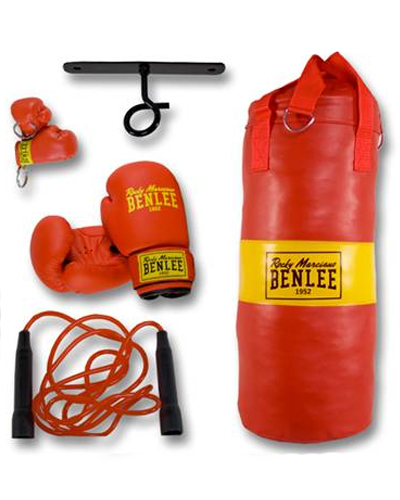 BenLee Junior Boxing Set Punchy 1