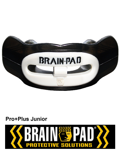 Brain-Pad Kinder Mundschutz Pro+Plus Junior 1