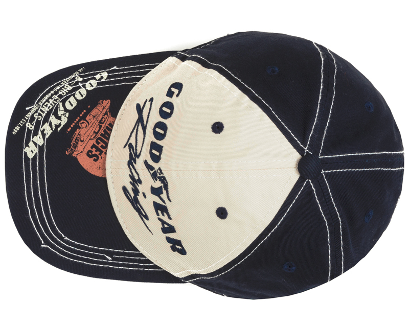 Goodyear Cap Dayton - Herren Accessoires - Goodyear 8ab1f08b271b