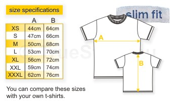 size specifications