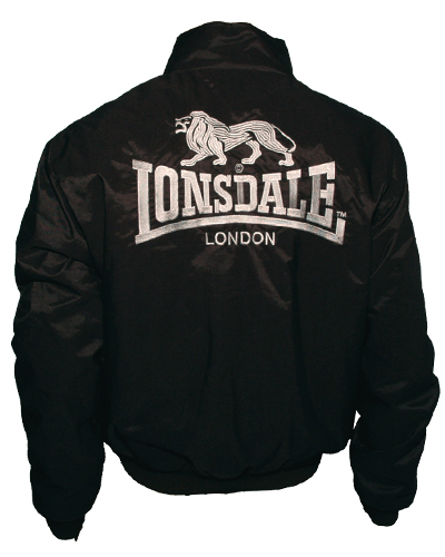 "Lonsdale Dolby Harrington Jacket ""Mumford\"" 2"