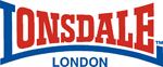 the iconic Lonsdale London logo