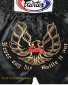 Fairtex Thai Short Phoenix 5