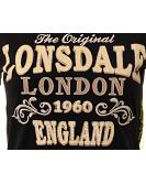 Lonsdale Ladies T-Shirt Betsy 4