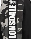 Lonsdale hooded zipsweat Lordship 3