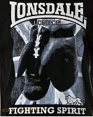Lonsdale T-Shirt Newtown 2