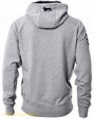 Lonsdale hooded sweatjacket Tister 2
