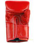 Fairtex TGT7 leather bag mitts Cross Trainer 4
