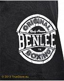 BenLee t-shirt Small Logo 4