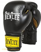 BenLee leather boxing gloves Evans 4