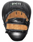 BenLee leather Hook and Jab pads Moore 4