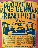 Goodyear Vintage T-Shirt Canton 3
