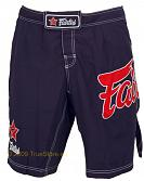 Fairtex MMA Fightshort - Fairtex (AB1) 3