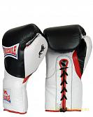 Lonsdale Pro Fight Ultimate Wettkampfhandschuhe 3