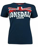 Lonsdale Ladies T-Shirt Erykah