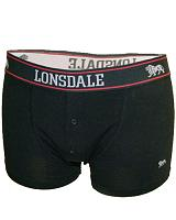 Lonsdale double pack Boxershort Oakworth