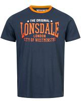 Lonsdale T-Shirt Dungiven