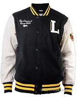 Lonsdale Sweatjacke College Campus