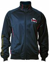 Lonsdale Trainingsjacke Red Stripe