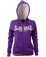 Lonsdale dames hooded sweatjas Caty