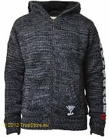 Lonsdale London Slim Fit Strickjacke Chandler - S -
