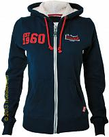 Lonsdale dames hooded sweatjas Portsmouth