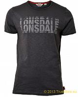 Lonsdale  slimfit t-shirt Bournemouth