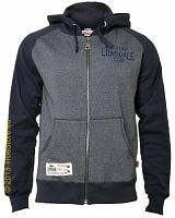 Lonsdale hooded zip sweatshirt Slough