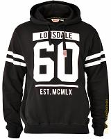Lonsdale hooded sweatshirt Fleetwood