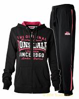 Lonsdale ladies hooded trainer set Plymouth