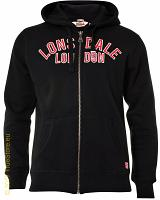 Lonsdale hooded sweatjacket Camelford