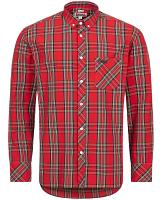 Lonsdale long sleeve Button-Down shirt Ilford