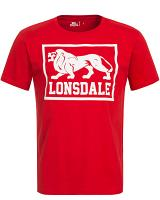 Lonsdale regulär fit T-Shirt East Haddon