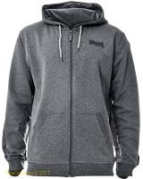 Lonsdale hooded sweatjacket Rougham