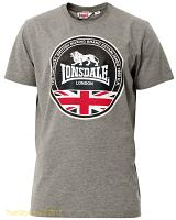 Lonsdale regulär Fit T-Shirt Runwell