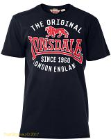 Lonsdale regulär Fit T-Shirt Groton